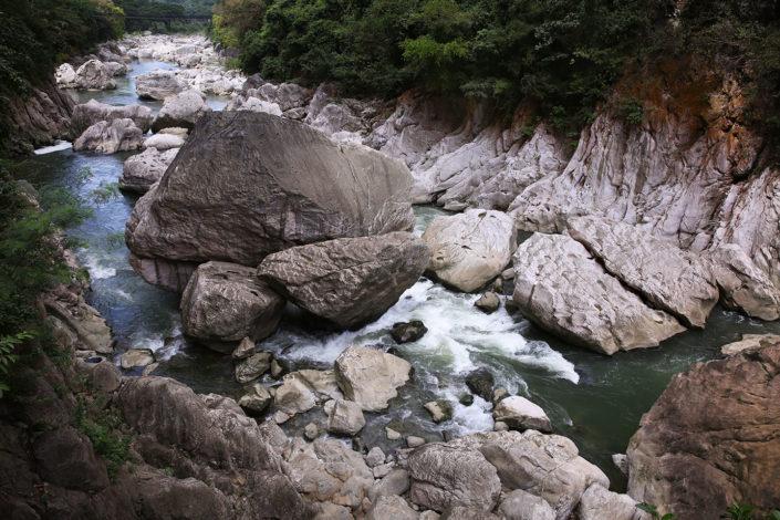 Wawa Dam, Rizal, 2016