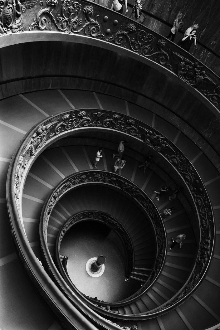 Vatican Museum, 2013