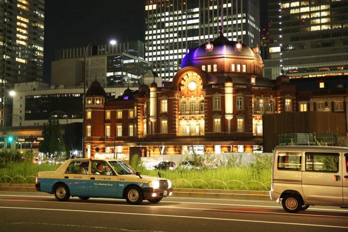 Tokyo, Japan, 2014